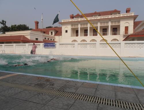 Swimming Gala 2