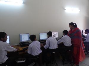 Computer Lab - 2