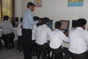 Computer Lab - 1