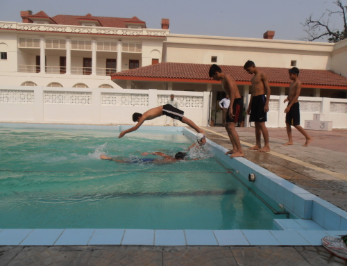 Swimming Gala 3