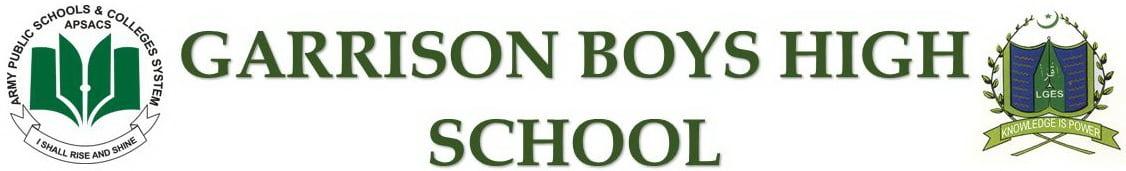 Garrison Boys High School